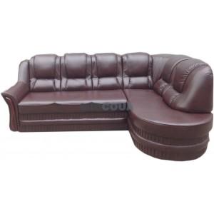 Угловой диван Барон-E, вариант 1А