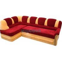 Угловой диван Барон-Е, вариант 1В