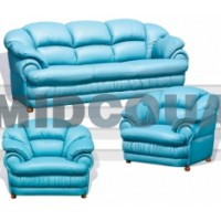 Барон диван+2 кресла