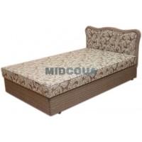 Кровать Ева 1,2
