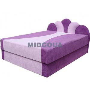 Кровать Флирт с матрасом