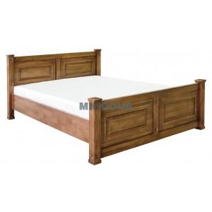 Кровать деревянная Миллениум