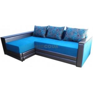 Угловой диван Модерн без бара