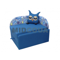 Детский диван Сова