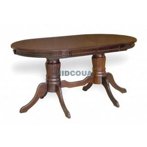Стол обеденный раскладной Монарх